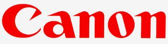 Canon-Font-Red-Logo-HD-Image